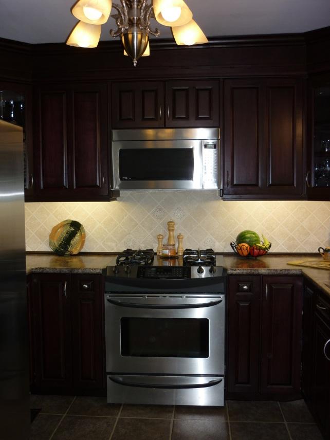 Goobie S Kitchen Dukes Custom Cabinets
